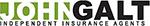 John Galt Daycare Insurance Logo