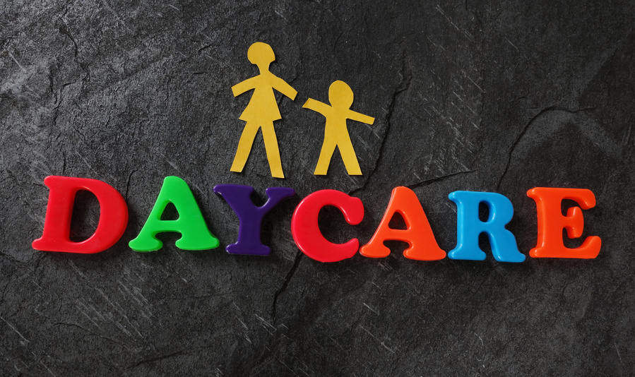 daycare insurance products and services